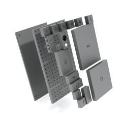 Phonebloks: A Designer's Dream