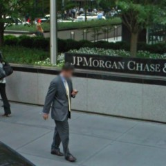 Internship Series: JP Morgan