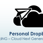 CloudNG: the ease and power of a personal server showcased