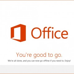 Rethinking That Free Microsoft Office: Who Needs Who?