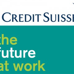 Credit Suisse Internship & Coding Competition