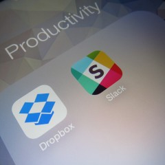 The Hidden Tech Recipe behind Slack and Dropbox