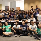 Blog: Final pitches at Startup Weekend HKU #3