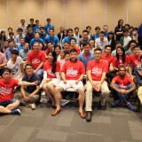Blog: Final Pitches at Startup Weekend HKU #2
